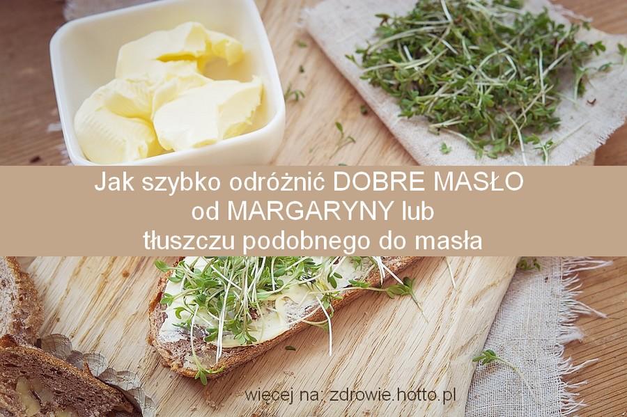 zdrowie.hotto.pl-jak-odroznic-maslo-od-margaryny