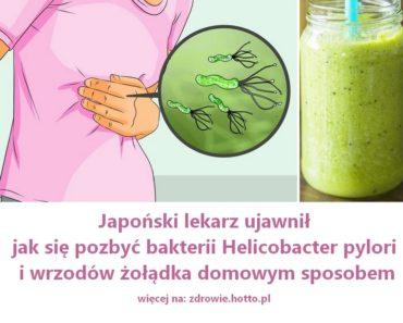 japonski-lekarz-ujawnil-jak-pozbyc-sie-bakterii-helicobacter-pylori-wrzodow-zoladka-domowym-sposobem