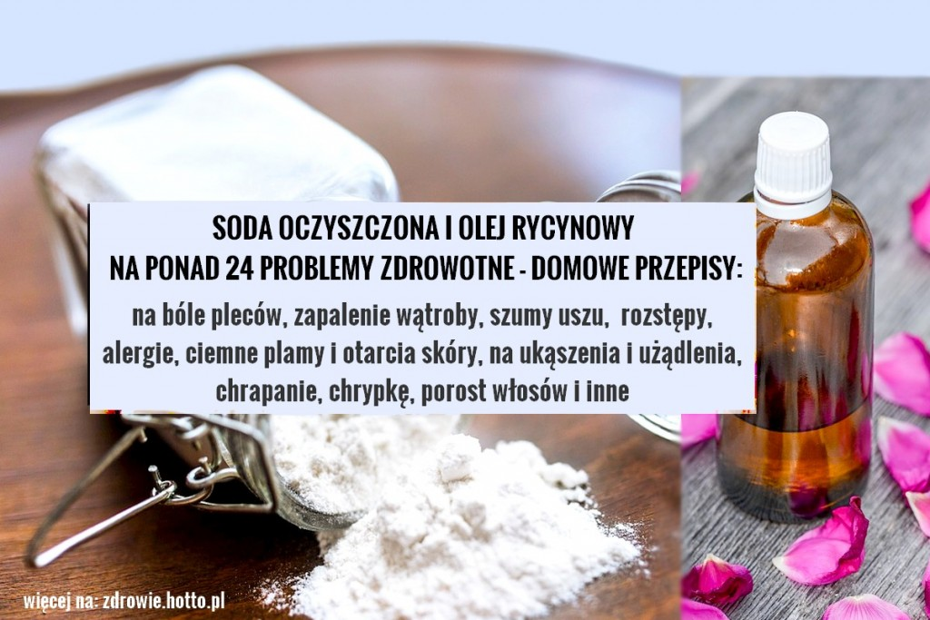 soda-oczyszczona-olej-rycynowy-domowe-przepisy