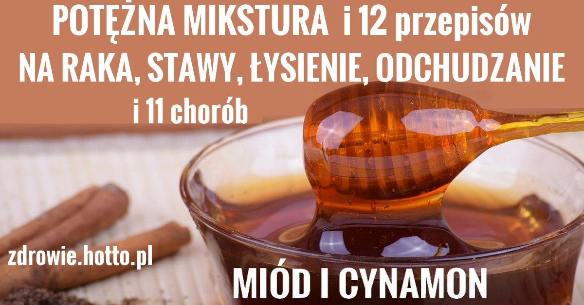 zdrowie.hotto.pl-cynamon-i-miód