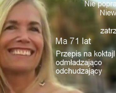 zdrowie.hotto.pl-71-letnia-wegetarianka-koktakl-odmladzajaco-odchudzajacy