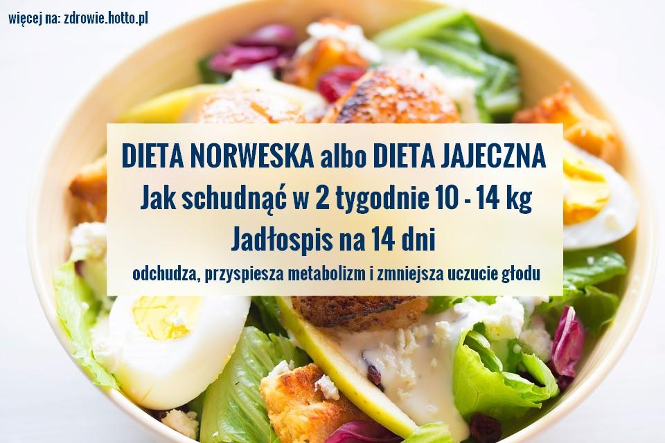 Dieta żeby schudnąć 10 kg w 2 tygodnie