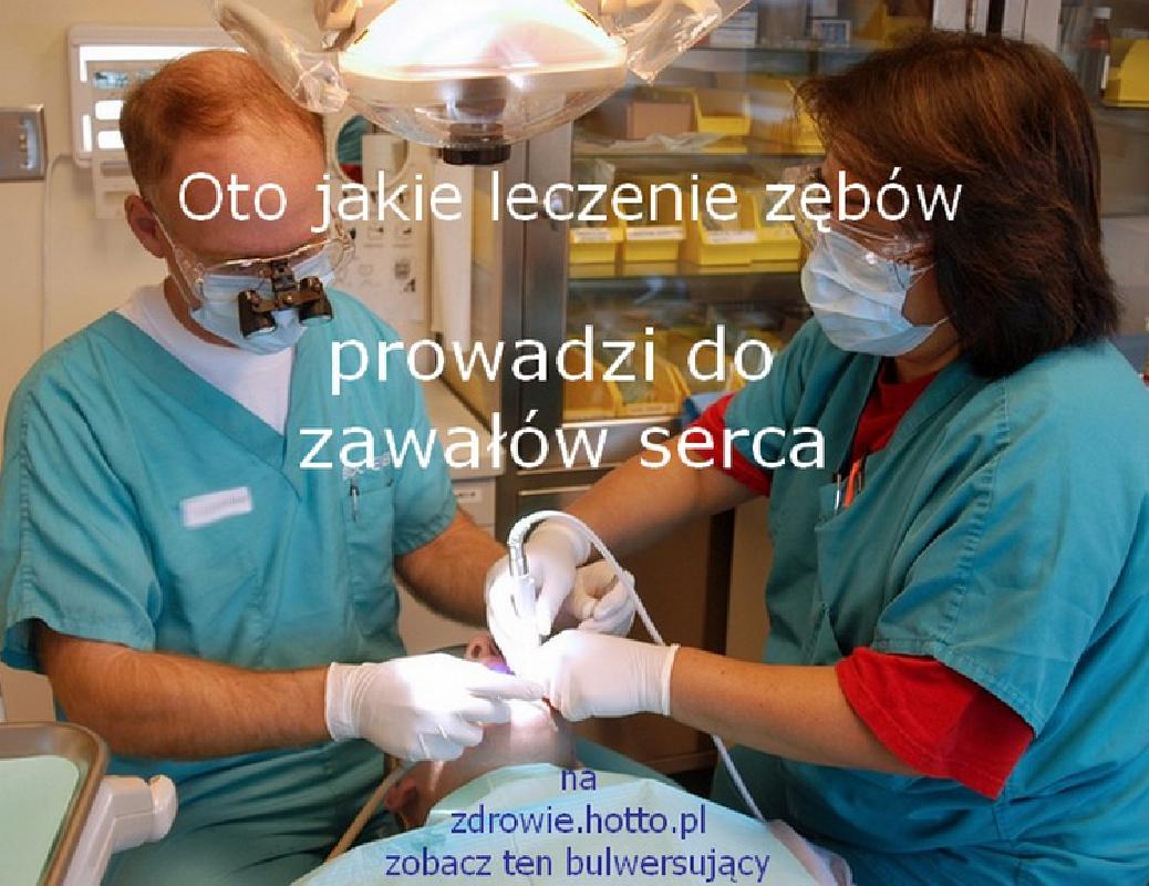 zdrowie.hotto.pl-leczenie-kanalowe-zebow-a-zawal-serca