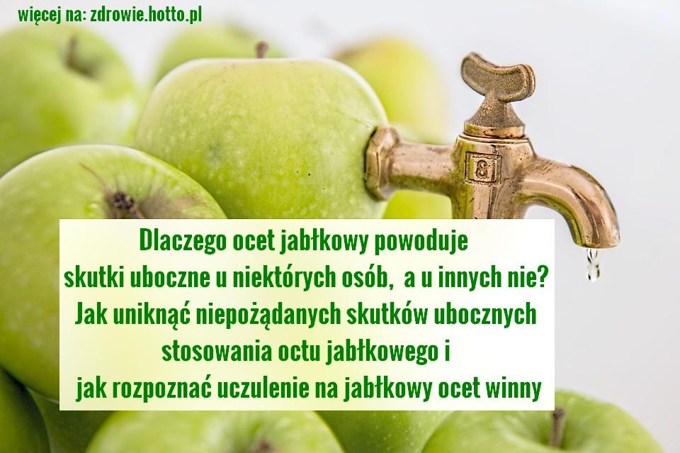 zdrowie.hotto.pl-ocet-jablkowy-uczulenie-skutki-uboczne-wlasciwosci
