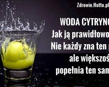 zdrowie.hotto.pl-woda-cytrynowa-przepis-bez-bledu